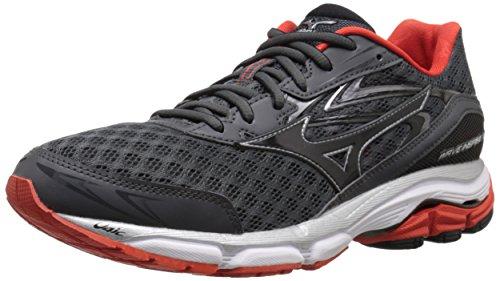 mizuno running shoes flat feet review